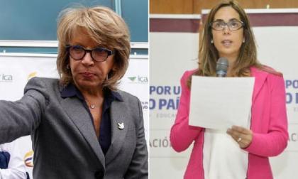Investigación contra exministras Parody y Álvarez continúa en la Procuraduría