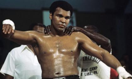 Antigua propiedad de Muhammad Ali se vende en Michigan