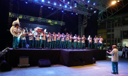 Festival Nacional del Porro: ganaron las bandas de Bolívar y Sucre