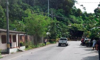 Ataque a patrulla: mueren comandante y subcomandante de Policía de Puerto Valdivia