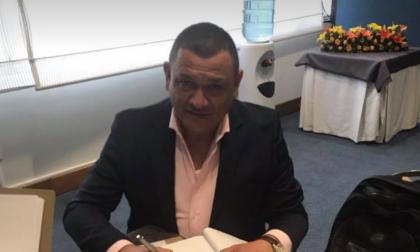 Suspenden provisionalmente del cargo al alcalde de Sabanagrande