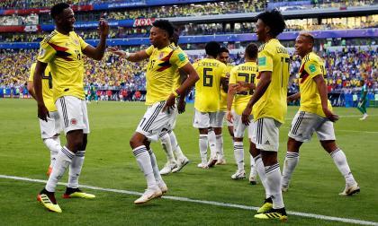 Estados Unidos confirma amistoso ante Colombia el 11 de octubre
