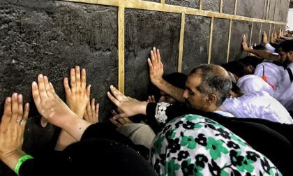 En video: Dos millones de musulmanes comienzan la peregrinación a La Meca