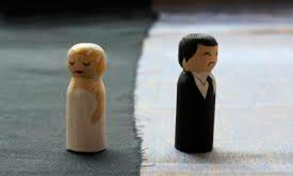 Bajaron cifras de matrimonios y de divorcios en seis meses en Colombia