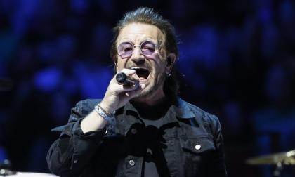Bono recupera su voz y U2 vuelve a respirar en su gira por Europa