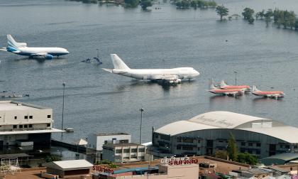 En video | Al menos seis muertos deja el peor tifón en 25 años que golpea a Japón
