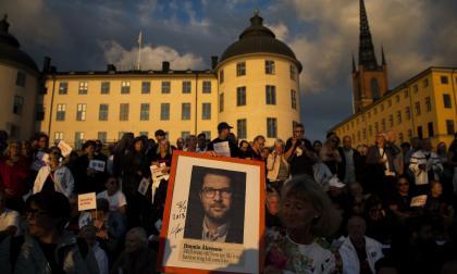 Suecia se prepara para el ascenso de la ultraderecha