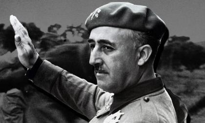 Parlamento español aprueba decreto para exhumar al dictador Franco