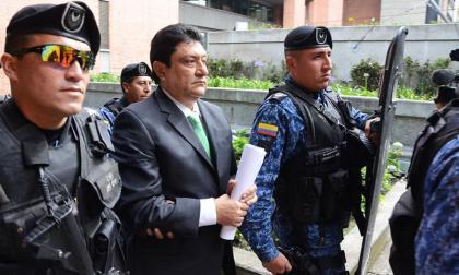 Corte Suprema rechaza la solicitud de 'Kiko' Gómez para acogerse a la JEP