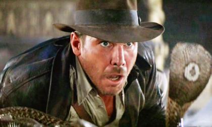 Pagan más de US500.000 por el sombrero de Indiana Jones, en subasta en Londres