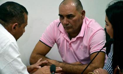 Aplazada audiencia de escrito de acusación por caso de atentado en Estación San José