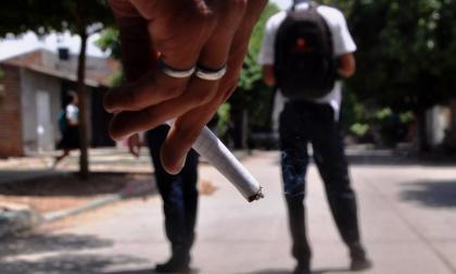 A partir de este lunes Policía confiscará dosis mínima