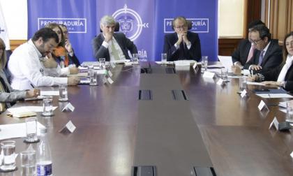 En video | Procuraduría y Minsalud anuncian monitoreo y seguimiento a Medimás