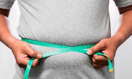 Casi un tercio de los jóvenes estadounidenses tienen demasiado sobrepeso.