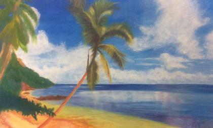 Exposición 'Paisajes del Caribe', desde este jueves en Barranquilla