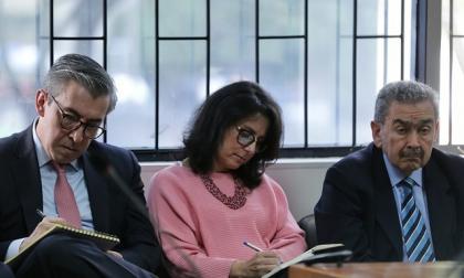 Imputación de cargos a Javier Gutiérrez expresidente de Ecopetrol, vinculado en el desfalco hecho a la Refinería de Cartagena.