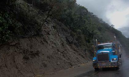 Monitorean vías del país ante temporada de lluvias