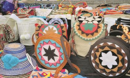 En La Guajira está la Federación de artesanas Wayuu