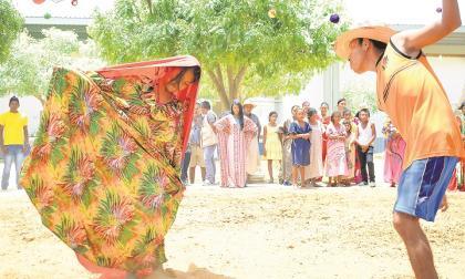 Festival de la Cultura Wayuu, la fiesta étnica más grande de Colombia