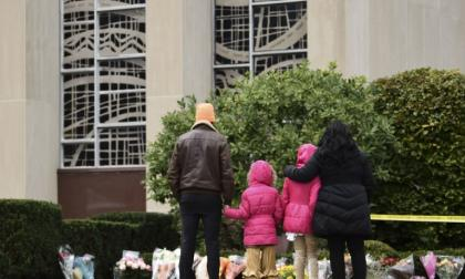 "Atacante de sinagoga en Pittsburgh evocó ""genocidio y deseo de matar judíos"""