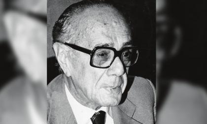 Goenaga fue jefe de redacción de EL HERALDO por más de veinte años.