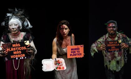 Cinco recomendaciones para celebrar un Halloween amigable con el ambiente