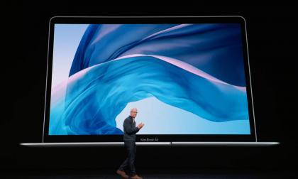 Apple renueva su MacBook y lanza el Mac Mini