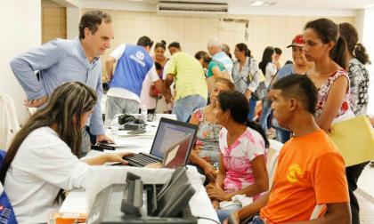 El 2 de diciembre vence plazo para que venezolanos censados soliciten PEP