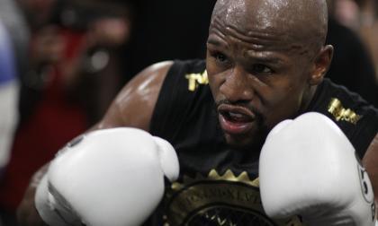 Mayweather regresa: peleará con el joven luchador de kick boxing Nasukawa