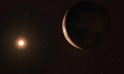 """Hallan nueva """"super-Tierra"""" cerca a nuestro planeta"""
