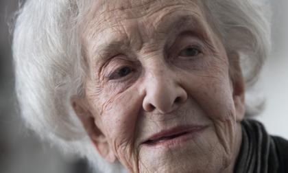 La poetisa uruguaya Ida Vitale gana el Premio Cervante