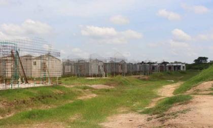 Primeras casas gratis en Manatí serán entregadas en diciembre