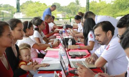 Vence plazo para que venezolanos obtengan PEP