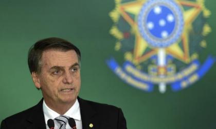 Nombramiento de general como secretario de Gobierno en Brasil, cuarto militar del gabinete Bolsonaro
