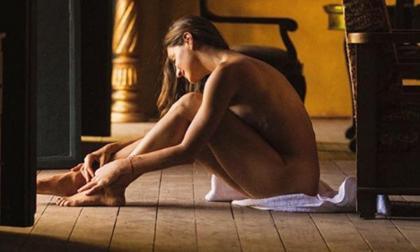 Valerie Domínguez y sus sensuales fotos en redes sociales