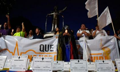 Asesinan a líder social e indígena en el municipio de Toribio, norte del Cauca