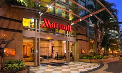 Hackeo a hoteles Marriott podría afectar hasta a 500 millones de clientes