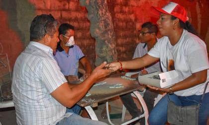 Conmemoran Día Mundial contra el Sida, en Malambo