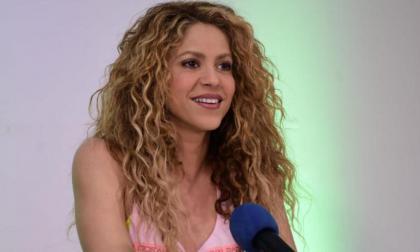 Shakira será investigada por la Fiscalía de España