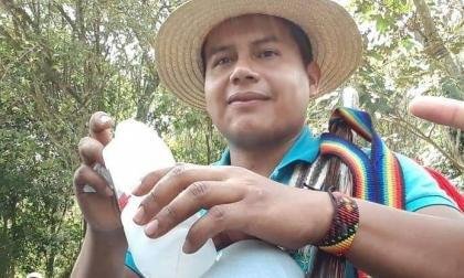 Autoridades indígenas y judiciales investigan muerte de líder de Caloto