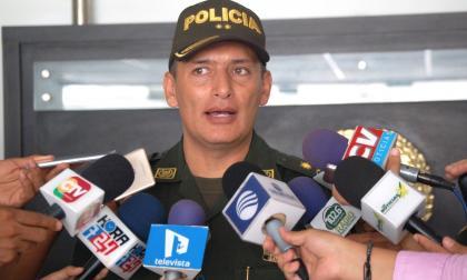 """""""No vamos a permitir el salvajismo"""": Policía sobre quema de grúa"""