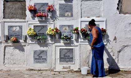 El cuento de terror entre Gabriela Romero y 'La bestia del matadero', un año después