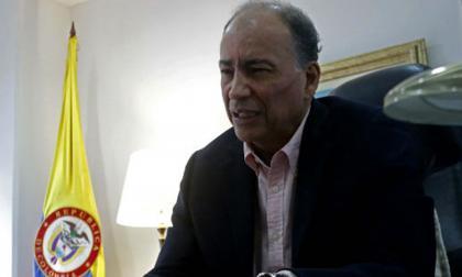 Venezuela expulsó a cónsul colombiano en respuesta a deportación de Pino