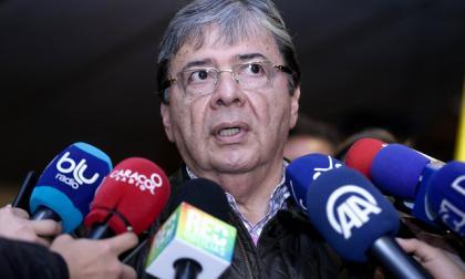 Cancillería, preocupada por expulsión del cónsul colombiano de Venezuela