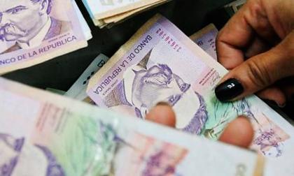 2,2 mínimos al mes: el gasto promedio de las familias colombianas