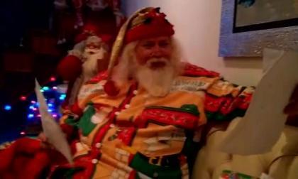 En video | Las cartas que los niños del Caribe enviaron al Papá Noel criollo