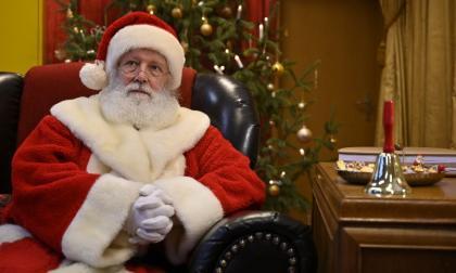 Papá Noel entregó más de 7.200 millones de regalos