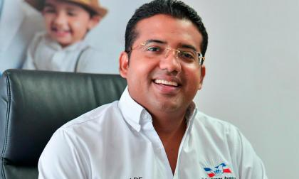 El alcalde de Valledupar, Augusto Ramírez, le apostará a la economía naranja.