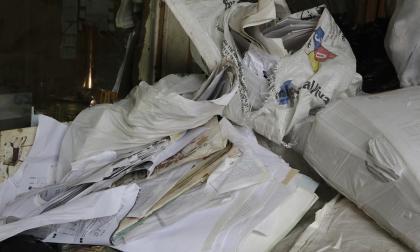 Entregan incentivos económicos por fomentar el reciclaje