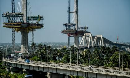 Otro año más de espera con el nuevo puente Pumarejo